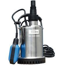 Güde Flachsaugerpumpe GFS 4000 Inox Pumpe Nr. 94606