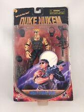 1997 Duke Nukem Night Strike Duke Action Figure New in Box 3D Realms Resaurus