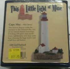 Harbour Lights Lighthouse - Cape May New Jersey, This Little Light of Mine, 2000