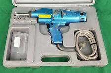 Lobster Er 300n Corded Electric Pop Rivet Riveter Gun 120v Hanson