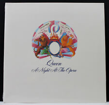 QUEEN A Night At The Opera LP vinyl USA Hollywood  MINT/SEALED