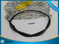 Odometer Cable Speedometer Cable Original For PIAGGIO Zip Sp 50 582507