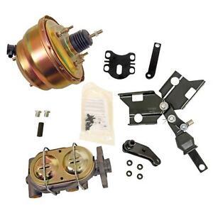 Summit Racing� Power Brake Conversion Kit SUM-760199