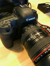 Canon EOS 5D Mark III 22.3MP 24-105 KIT