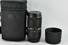 Sigma 50-150mm F2.8 APO DC HSM-EX Canon Fit-UK Venditore
