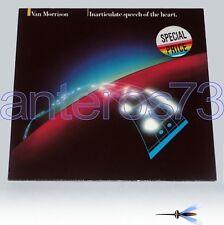 """VAN MORRISON """"INARTICULATE SPEECH OF"""" RARE LP - MINT"""