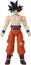 Instinct Goku (Dragon Ball Super) Dragon Stars Series 15 Action Figure