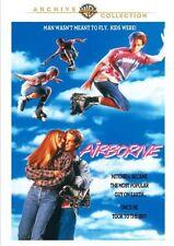 AIRBORNE (1993 Shane McDermott) -  Region Free DVD - Sealed