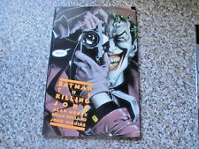BATMAN THE KILLING JOKE :  1ST TITAN EDTION / 3RD PRINT  TPB
