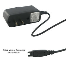 Replacement Ac Home Wall Charger for U.S. Cellular Motorola E815 V60 Cell Phone