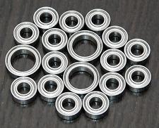 (20pcs) HPI SAVAGE XS FLUX MINI MONSTER Metal Sealed Ball Bearing Set
