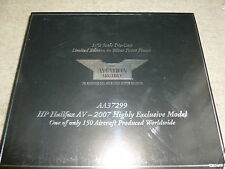 CORGI AVIATION ARCHIVE SPECIAL EDITION AA37299 HP HALIFAX AV