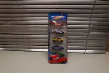 2013 MATTEL HOT WHEELS BFB26 TRACK ACES RACE 5-PACK - NEW