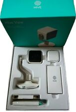 Hive UK7001720 View Smart Indoor Camera 1080p - White