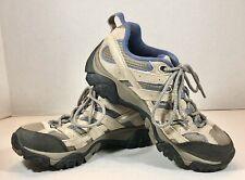 Merrell Moab 2 Ventilator J06018 Hiking Shoe Women's Size 7 Aluminum/Marlin