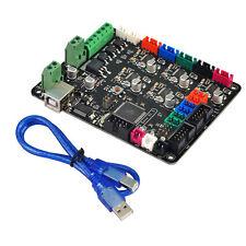 MKS Base V1.5 3D Printer Controller Remix Board (Mega2560 + Ramps 1.4 +5*A4988 )