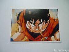 Autocollant Stickers Dragon Ball Z Part 6 N°13 / Panini 2008