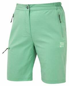 Sprayway Women's Escape Short 14 Mantis