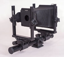 Clean Toyo 45CX 4X5 Monorail Camera with Lens Board - Free Shipping