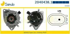 ALTERNATORE PER HONDA CR-V IV (RM_): 1.6 I-DTEC / 150A