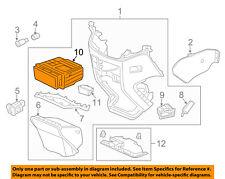 Honda Genuine 84661-SHJ-A81ZD Cup Holder Assembly