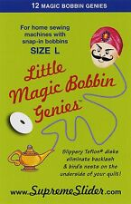 Little Genie Magic Bobbin Washers By Schamber, Sharon LaPierre Studios