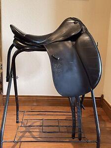 Stubben Genesis de Luxe With BIOMEX Seat