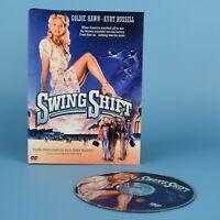 Swing Shift DVD - Swingshift - Bilingual - GUARANTEED