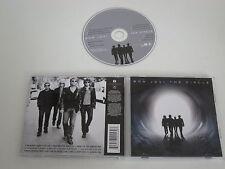 BON JOVI/THE CIRCLE(ISLAND 060252724560) CD ALBUM