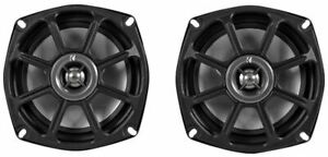 "Kicker Powersports 10PS52504 5.25"" Harley Davidson Motorcycle Speakers PS52504"