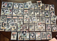 60 Card -Boston Bruins OPC O-Pee-Chee Lot - Bourque, Neely, Middleton, O'Reilly,