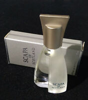 VTG Mini Eau Toilette ✿ SCAPA of SCOTLAND ✿ Perfume Parfum (5ml. = 0.17 fl.oz)