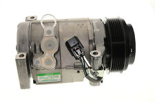 ACDelco 15-21625 New Compressor And Clutch