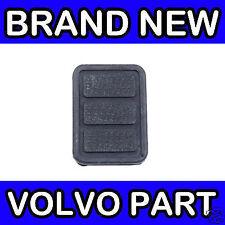 Volvo 120, 140, 240, 260, 740, 760, 940, 960, S90, V90 Manual Brake Pedal Pad