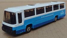 Efsi (Holland) - Mercedes Benz coach - KLM autobusbedrijf livery - 1970s model