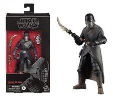Star Wars - Black Series - Knight Of Ren NEW