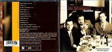 Joey DeFrancesco's Goodfellas- 1999 Concord Jazz cd album