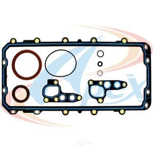 Engine Conversion Gasket Set-VIN: X, SOHC Apex Automobile Parts ACS4071