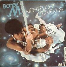 Boney M. / Nightflight To Venus UK 1978 K50498 Excellent lp vinyl