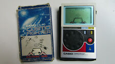 Videogame vintage CASIO Cosmo Fighter CG-110  1982 Made in Japan