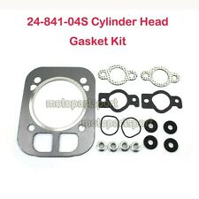 Cylinder Head Gasket Kit For Kohler 24 841 04-S 24-841-03S CH25 CH730 CH740 CV25