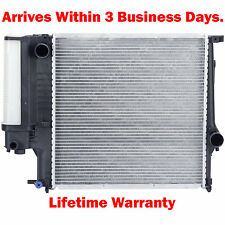 New Radiator for 318i 318is 91-99 318ti 95-99 Z3 1.8 1.9 L4 Lifetime Warranty