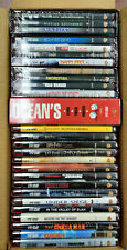 Lot Of 29 New Hd Dvds for Hd Dvd Players Only. Please Read Description. As Is