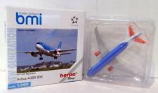 Aéronefs miniatures pour Airbus A320 1:500