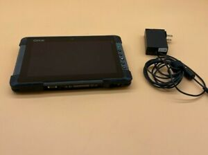 """GeTac T800 G2, 1.60GHz  8.1"""" 4GB RAM NO HDD Tablet PC WiFi FULLY RUGGED Tablet"""
