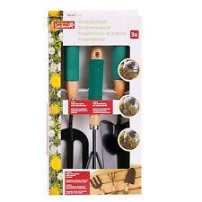 Gartenwerkzeug im 3tlg Set von Lifetime Garden