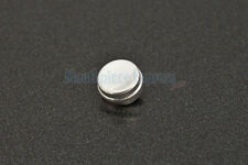 Genuine Conn/King Sousaphone Finger Button (1), Silver Plated NEW! G14