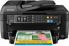 Epson Workforce WF-2760 All-In-One InkJet Printer WF 2760