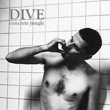 Dive - Concrete Jungle - Limited 2LP (Klinik, Absolute Body Control)