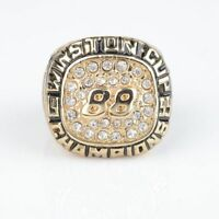 1999 NASCAR Winston Cup Series Championship Ring.SIZE 11